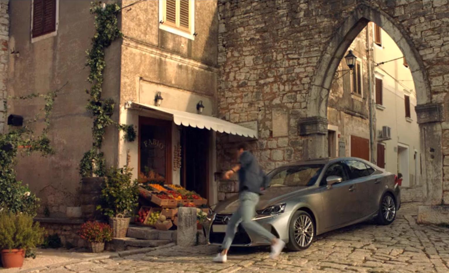 commercial: anniversary - mam.art, slovenian production design company