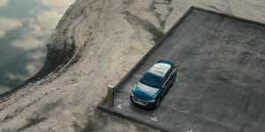 Audi E-tron-For adventurers