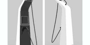 Audi - E tron h