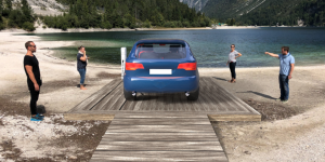 Audi - E tron i