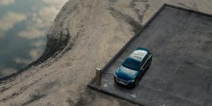 Audi - E tron k