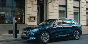 Audi - E tron n