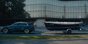 Audi - E tron o