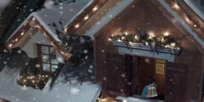 Bauli-Natale a