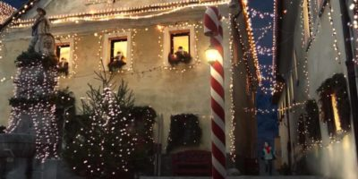 Bauli-Natale d