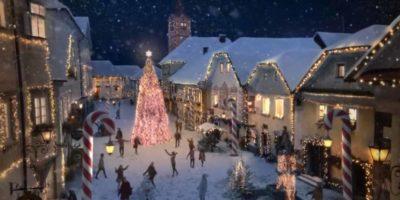 Bauli-Natale g