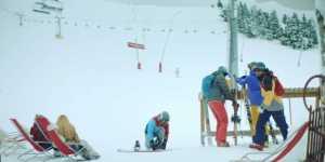 ICS - wintersport a