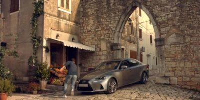 Lexus - Anniversary k