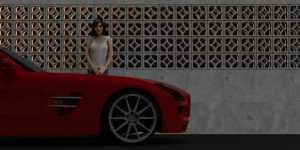 Mercedes Benz - A Configuration d