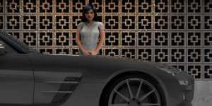 Mercedes Benz - A Configuration e