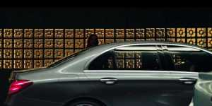 Mercedes Benz - A Configuration g