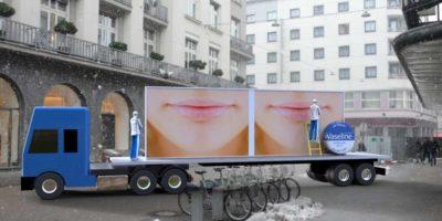 Vaseline-Lips a