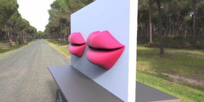 Vaseline-Lips c