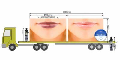 Vaseline-Lips f