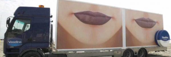 Vaseline-Lips i
