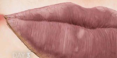Vaseline-Lips j