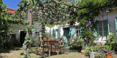 Vilagio-The yard d