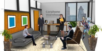 carphone warehouse c