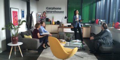 carphone warehouse l