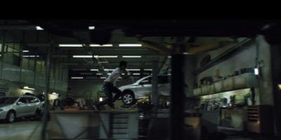 cilit bang - the mechanic i