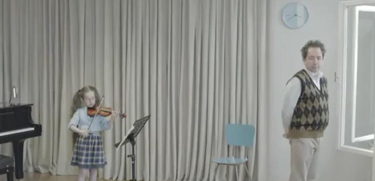 simobil - violine