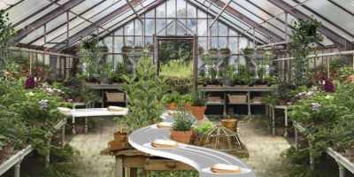Philadelphia-Greenhouse b