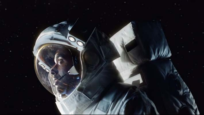 Wonder-Astronaut a