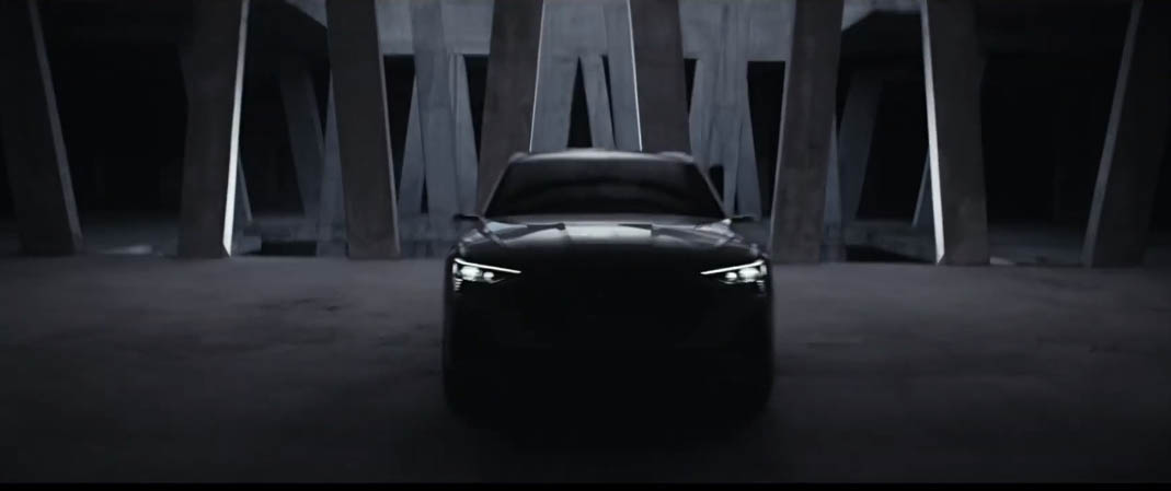 Audi - The Unveiling
