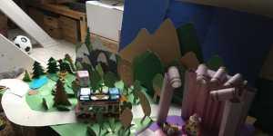 Lego-Hearlake city l