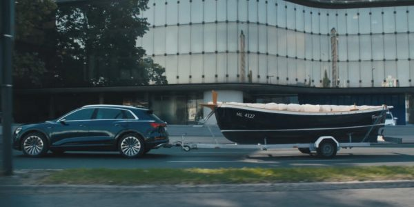 audi – e tron for managers