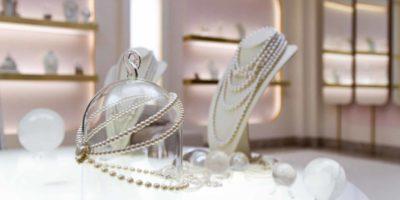 Garnier - Pearl a