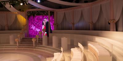 Perfect wedding a