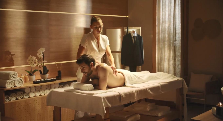 Smartbox-Massage