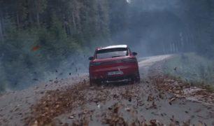 Porsche - Lovepower